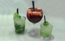 Drinks I